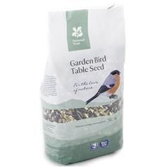 National Trust - Table Seed - 12.75 kg