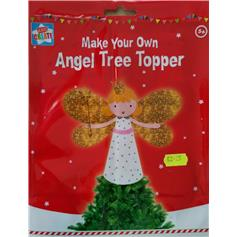 MYO - Angel Tree Topper