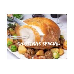 Christmas Special - Farm Turkey Crown - 4 kg
