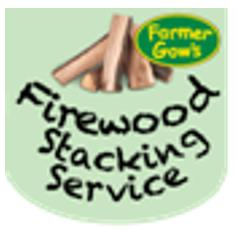 Wheelbarrow / Stacking service - 200 logs