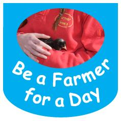 Be a Farmer - adults & children