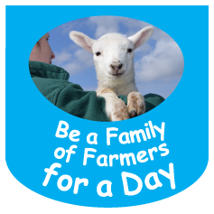 Be a Family of Farmers