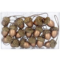 Acorns (box of 18)