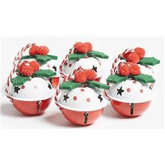 Jingle Bells (box of 6)