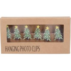 Christmas Tree - Card Hanger