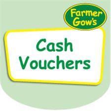 Money Vouchers