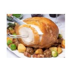 Farm Turkey Crown - 6 kg