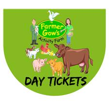 Day Tickets to Farmer Gow's