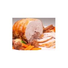 Farm Boneless Rolled Turkey Joint - 4 kg