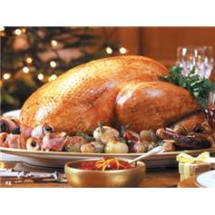 Bronze Free Range Turkey - 4 kg